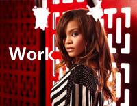 Work-Simple Version-Rihanna