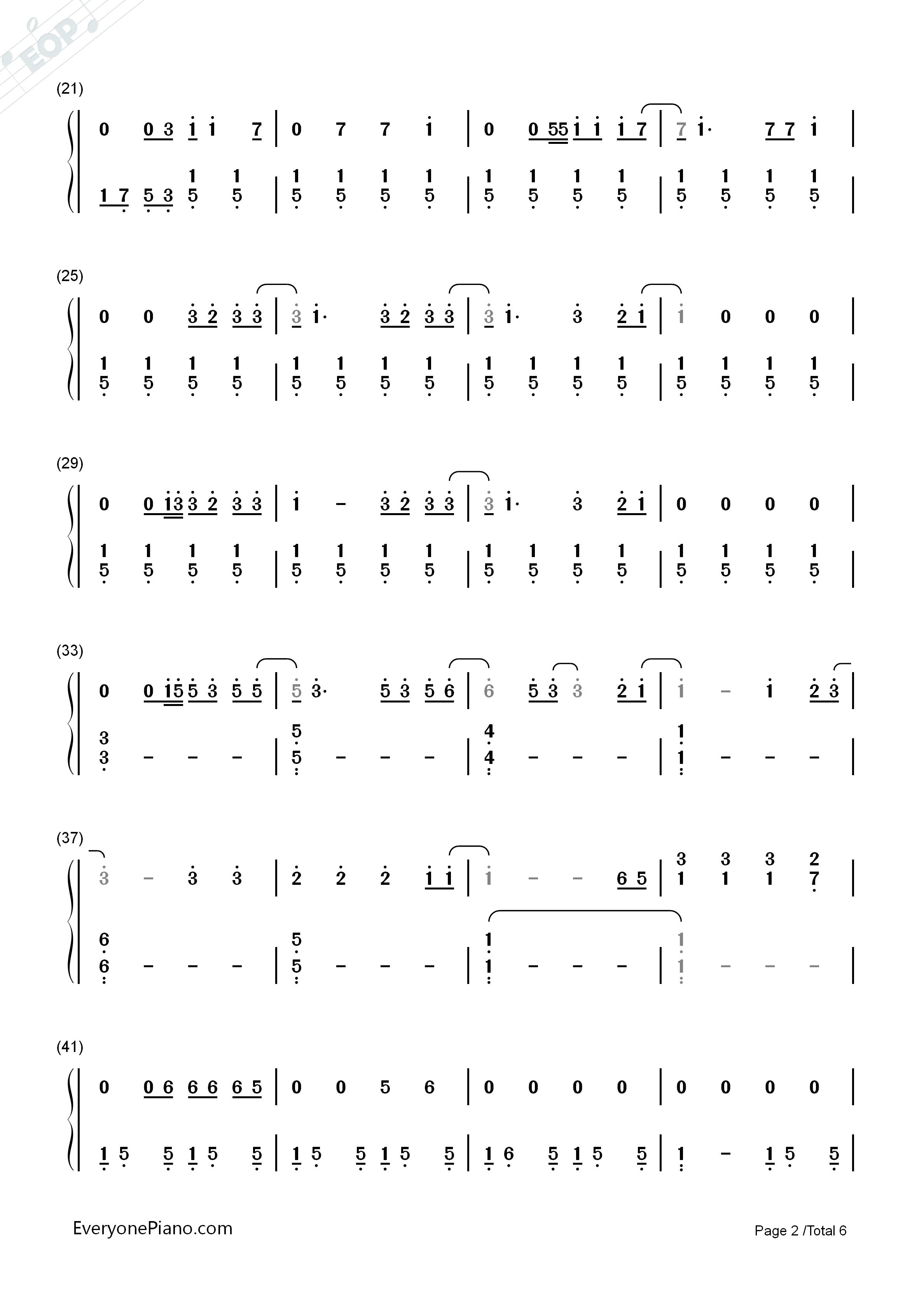 dancing on my own sheet music pdf