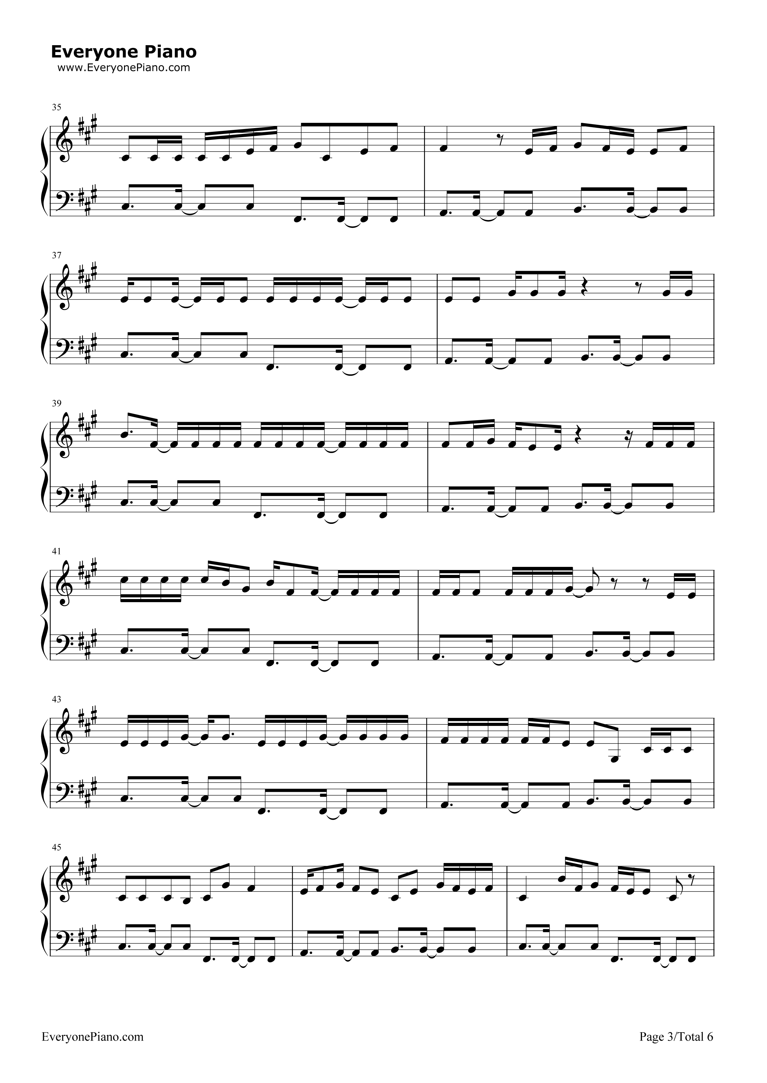 shape of you piano sheet pdf free