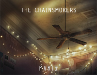 Paris-The Chainsmokers