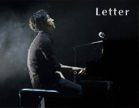 Letter-Live Version-Yiruma