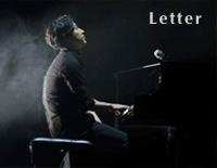 Letter-Live Version-Yiruma
