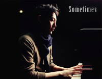 Sometimes-Live Version-Yiruma