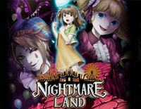 Choice-Nightmare Land BGM