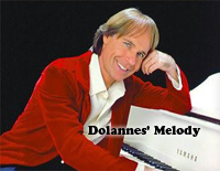 Dolannes' Melody-Richard Clayderman