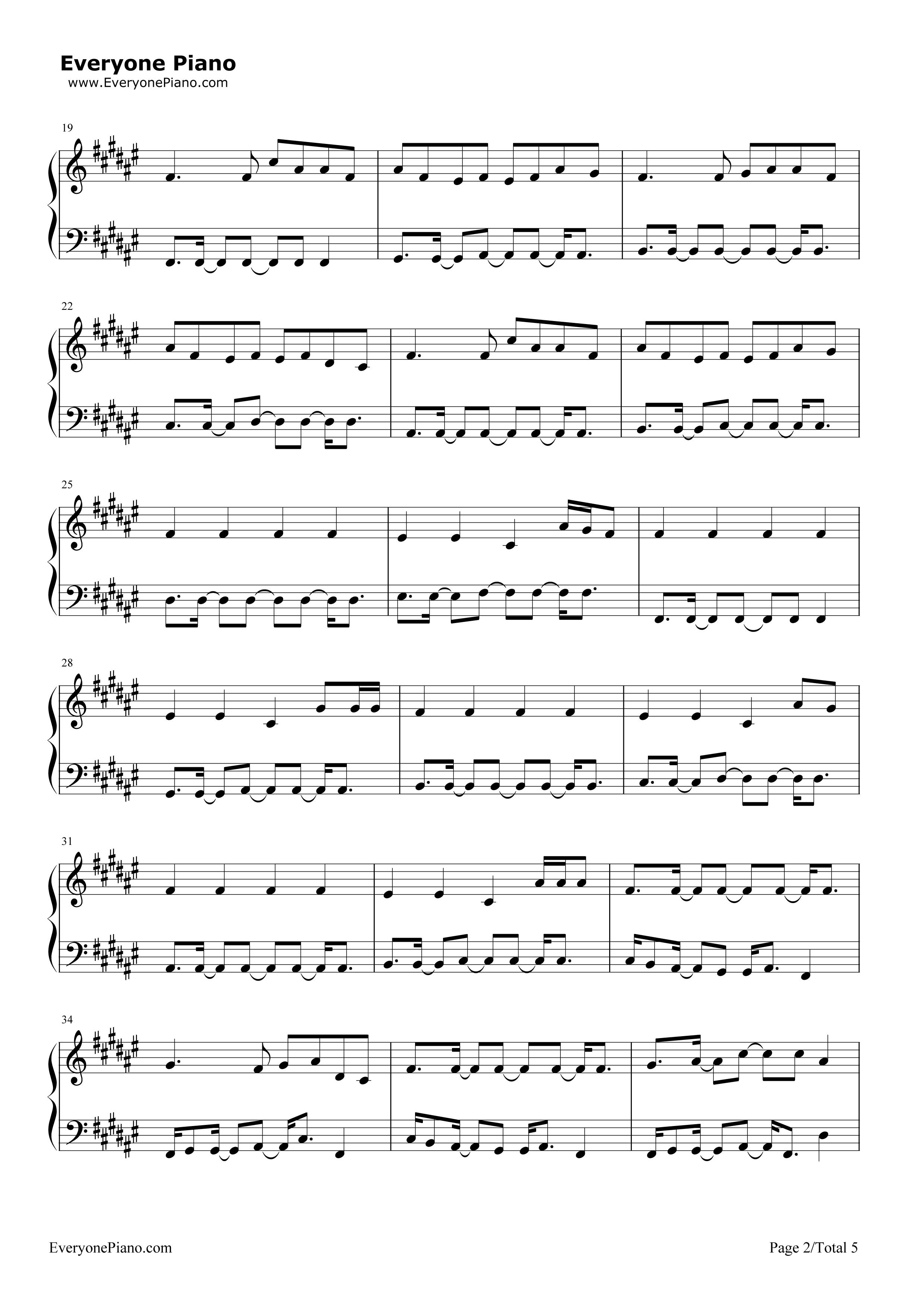 partition guitare petit biscuit