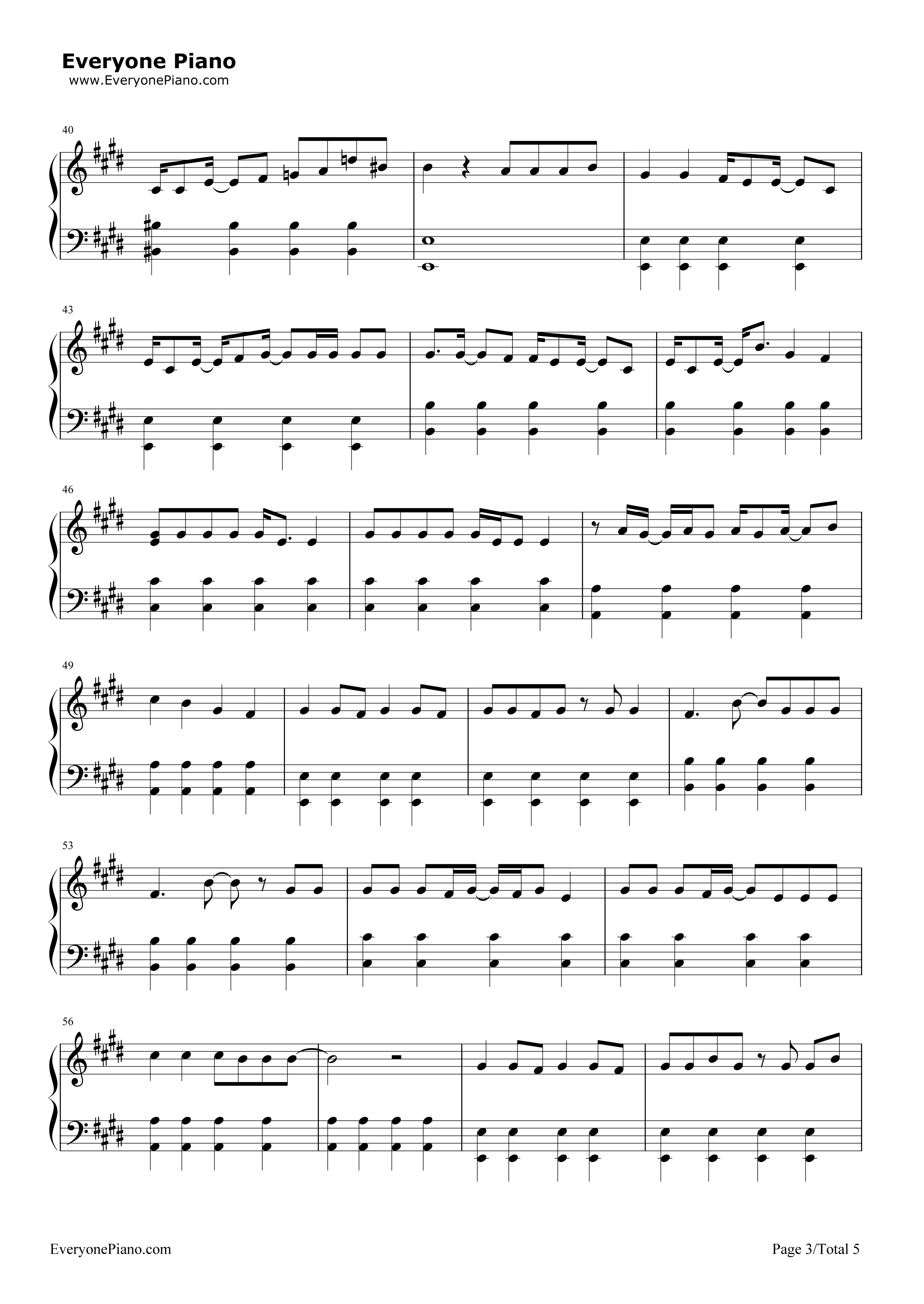 lady of knock sheet music pdf