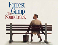 Blowin' In The Wind-Forrest Gump OST
