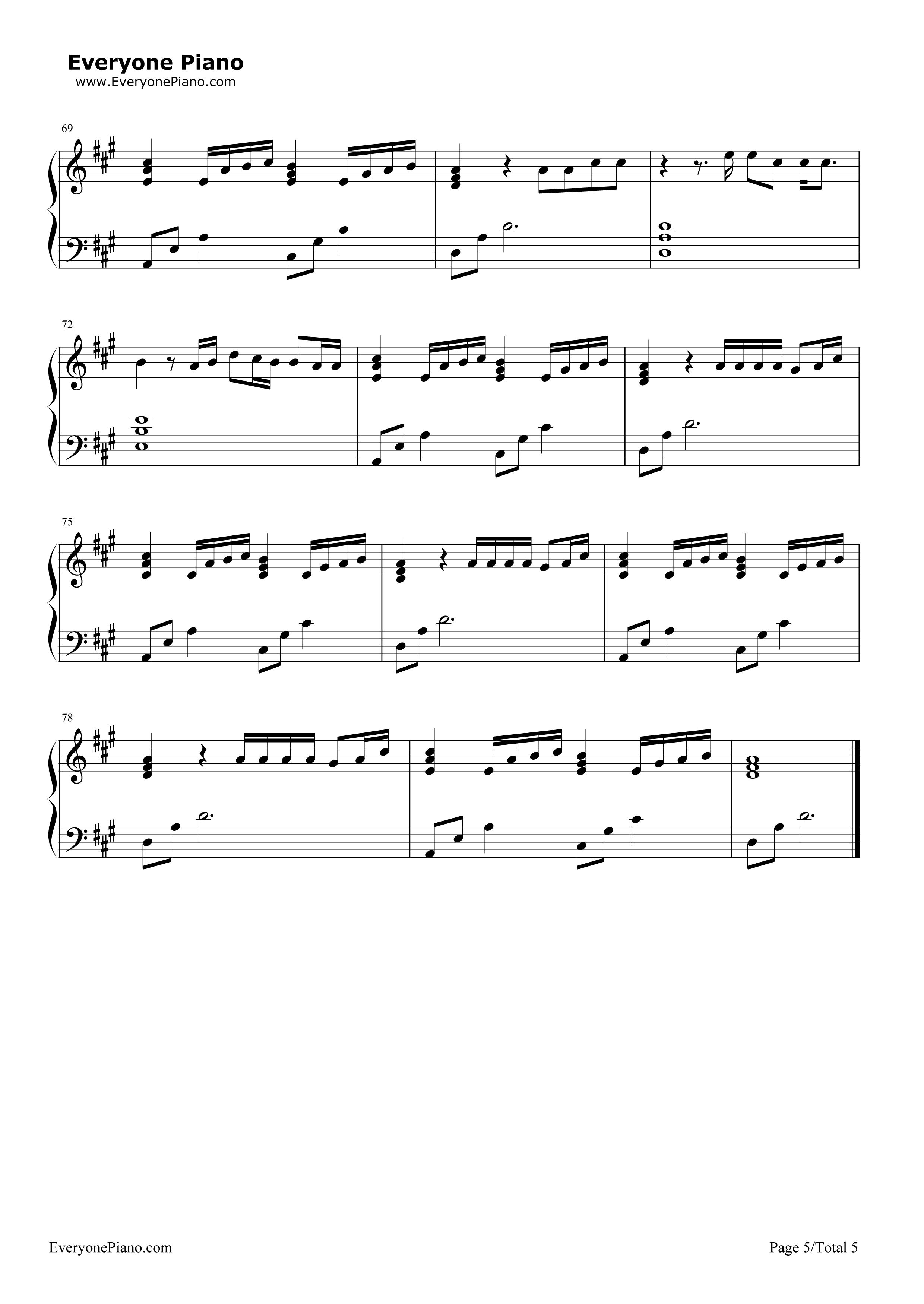 ed sheeran how would you feel music sheet free pdf