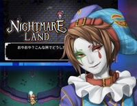 Nightmare Land BGM