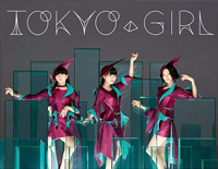 TOKYO GIRL-テレビドラマ『東京タラレバ娘』主題歌