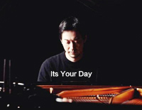 Its Your Day-Live-Yiruma