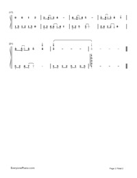 On the road-Stefanie Sun-Numbered-Musical-Notation-Preview-2