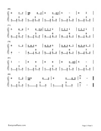 Really-Stefanie Sun-Numbered-Musical-Notation-Preview-3