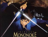 Ashitaka Sekki-Princess Mononoke