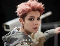 Roleplay-Luhan