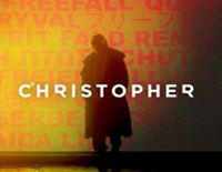 Free Fall-Christopher