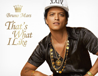 That's What I Like-Bruno Mars