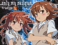 Late in Autumn-fripSide