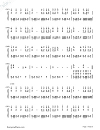 Star Sky-Two Steps from Hell-Numbered-Musical-Notation-Preview-7