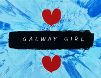 Galway Girl-Ed Sheeran