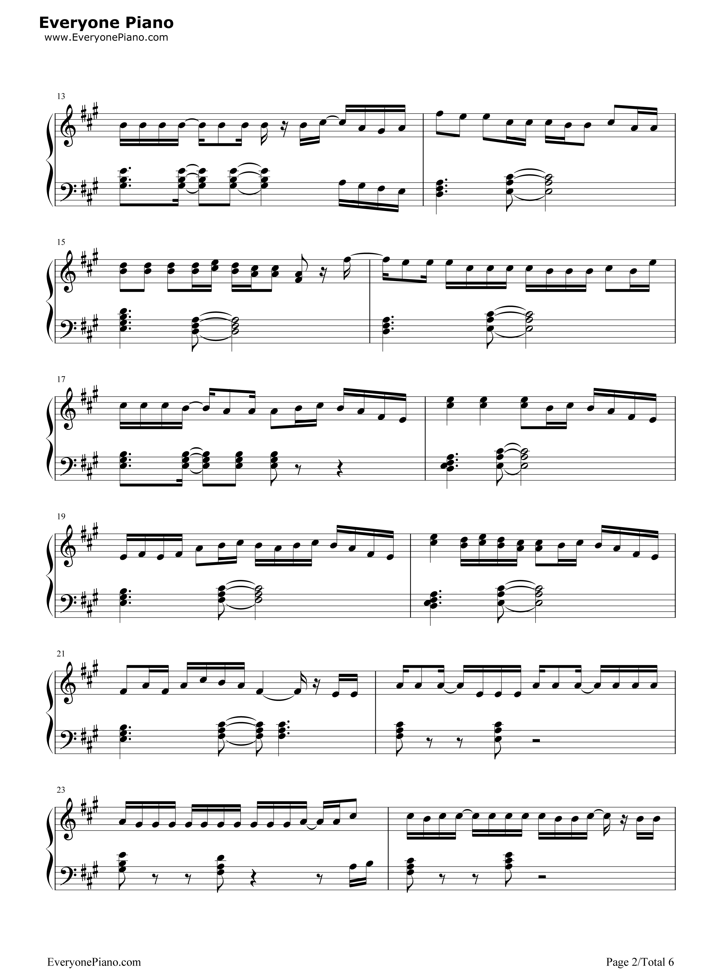 Galway girl ed sheeran stave preview 2 free piano sheet music listen now print sheet galway girl ed sheeran stave preview 2 hexwebz Images