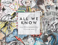 All We Know-The Chainsmokers