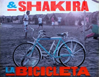 La Bicicleta-Carlos Vives ft. Shakira