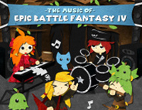 Estavius-Epic Battle Fantasy OST
