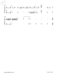 Sing for You-EXO-Numbered-Musical-Notation-Preview-6