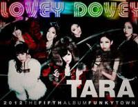 Lovey Dovey-T-ara