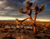 The World Is Asleep