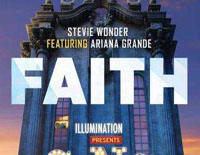 Faith-Stevie Wonder ft. Ariana Grande