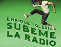 Súbeme La Radio-Enrique Iglesias