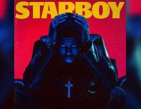 Starboy-The Weeknd