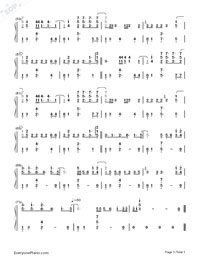 Starving-Hailee Steinfeld Free Piano Sheet Music & Piano Chords