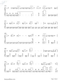 Blow Out-Konomi Suzuki-Numbered-Musical-Notation-Preview-2