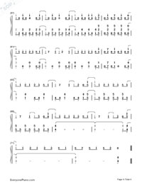 Blow Out-Konomi Suzuki-Numbered-Musical-Notation-Preview-4