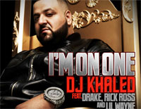 I'm the One-DJ Khaled