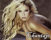 Chantaje-Shakira