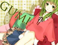 Yume Chizu-GUMI