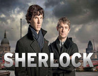 Themes from Sherlock