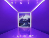 Young and Menace-Fall Out Boy