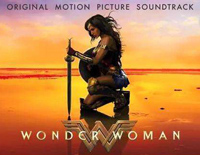 To Be Human-Wonder Woman OST