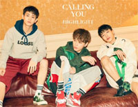 CALLING YOU-Highlight