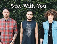 Stay With You-Cheat Codes