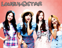 Lonely-Sistar
