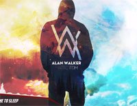 Sky-Alan Walker and Alex Skrindo