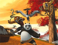 Oogway Ascends-Kung Fu Panda