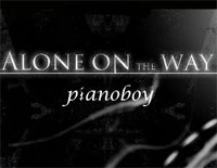 Alone On The Way-Pianoboy